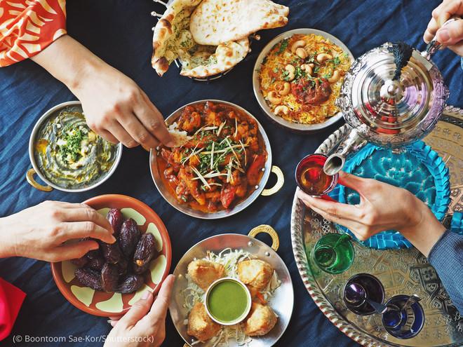 Brasil é o maior exportador de comida halal no mundo.