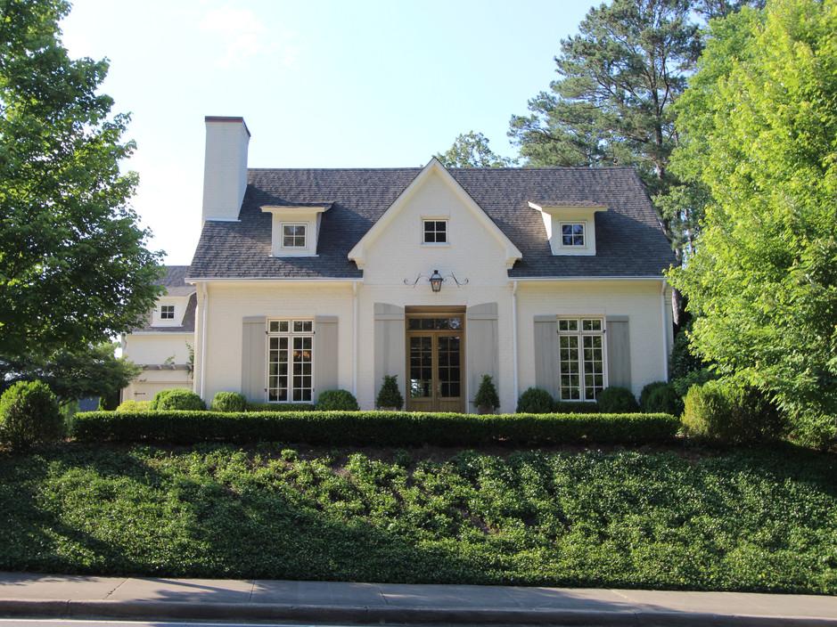 Cottage, Mountain Brook