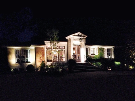 French Remodel, Homewood