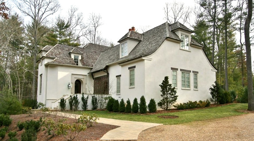 French Cottage, Asheville