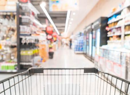 חווית קניות שמשנה: עיצוב סופרמרקט, עיצוב מיני מרקט