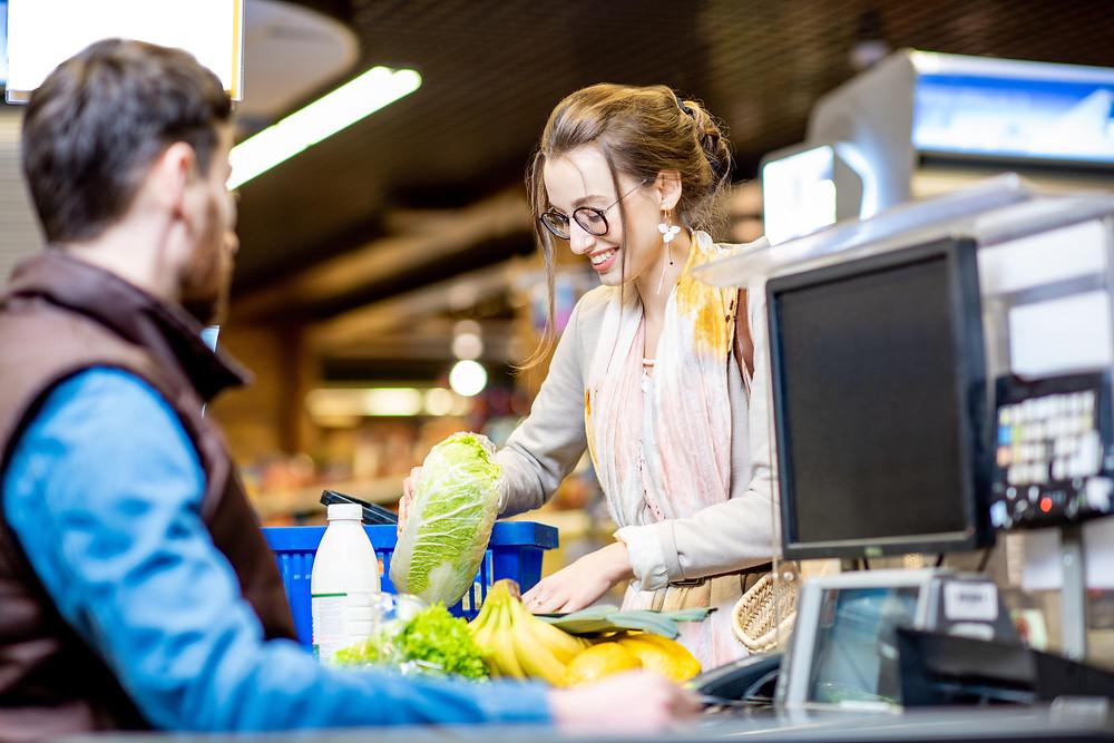 עיצוב חנות מזון: איך עושים זאת נכון?