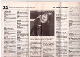 Wochenzeitung (WOZ), 20. September 1996.jpg