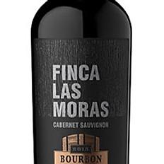 FINCA LAS MORAS BOURBON BARREL AGED CAB