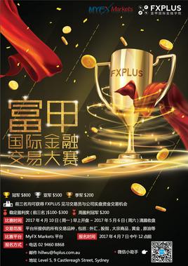 富甲国际金融交易大赛