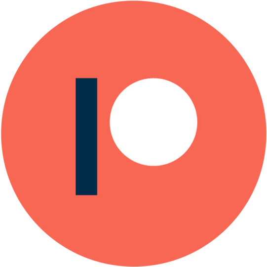 Patreon Booking Service