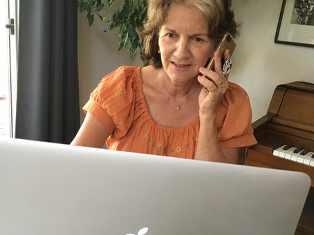 """""""I hated phonebanking... until I tried it"""""""