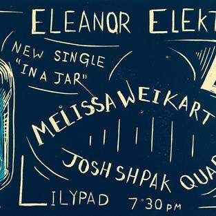 Elenor Elektra/Josh Shpak/Melissa Weikart