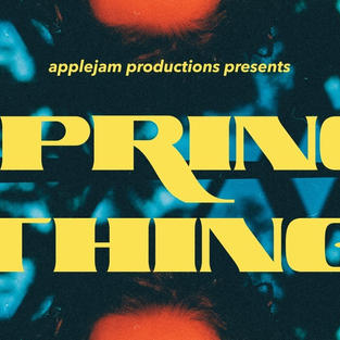 Applejam Presents: Spring Thing
