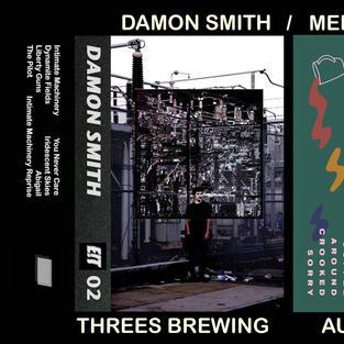Damon Smith/Melissa Weikart