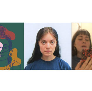 Brittle Brian/Houndsteeth/Melissa...