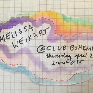 Melissa Weikart