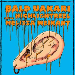 Bald Uakari/_highlightreel/Melissa...