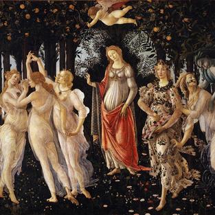 Carduus Choir: Spring Madrigals