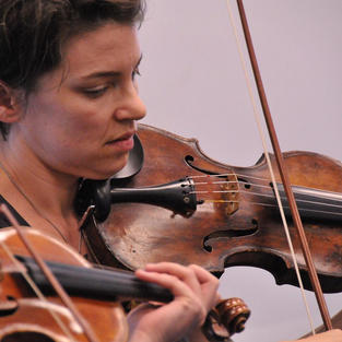 The Music of Carla Kihlstedt