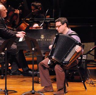 Jazz & CI Faculty Concert