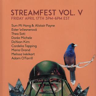 Streamfest Vol. V