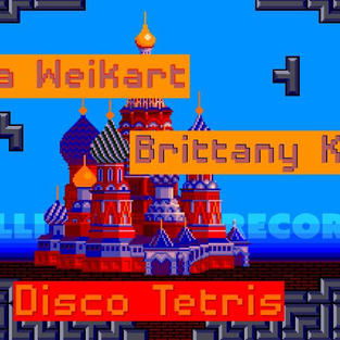 Disco Tetris/Brittany Karlson/Melissa Weikart