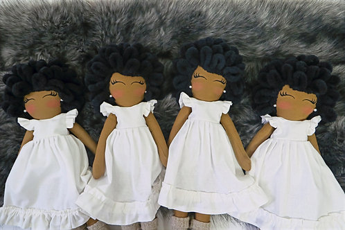 Ariyah Heirloom Doll