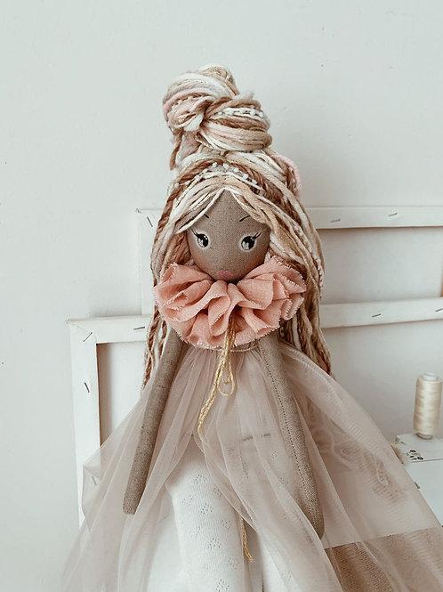 Marley Heirloom Doll