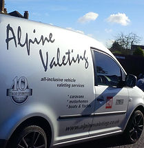 Car Valeting Poole
