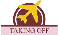 Taking Off (5 sessions)