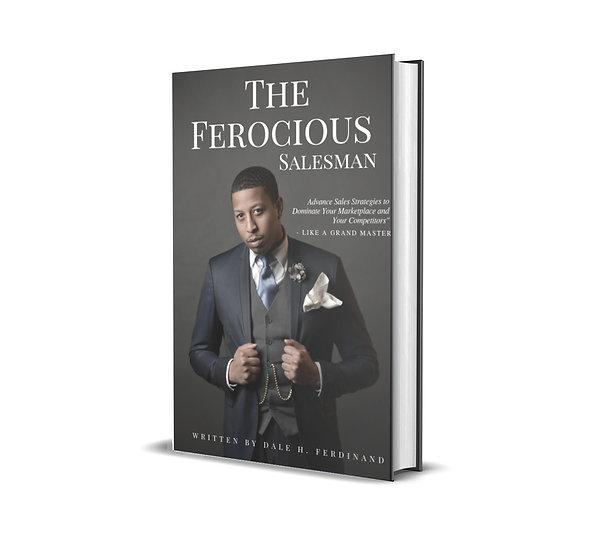 The Ferocious Salesman