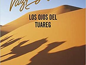 Reseña: Los ojos del Tuareg, de Alberto Vazquez-Figueroa