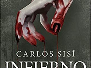 Reseña: Infierno, de Carlos Sisí