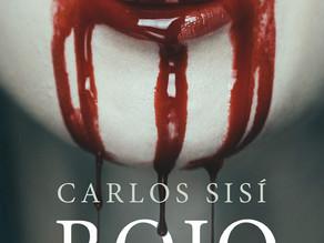 Reseña: Rojo, de Carlos Sisí