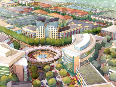El proyecto Viva White Oak de $3 mil millones finalmente está listo para su lanzamiento