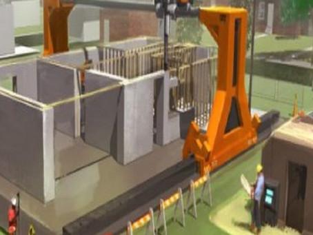 El nuevo desafío de la impresión 3D para cubrir la escasez de materiales