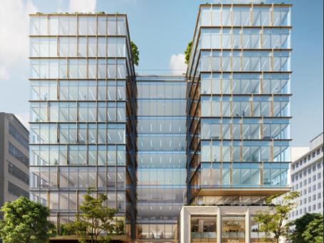 Varias firmas de abogados de DC se han mudado a casas nuevas y mas pequeñas