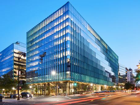 Nueva sala de exposición de materiales de construcción de lujo está por abrir en el centro de D.C.