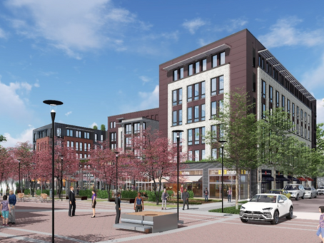 Pronto comenzará la construcción de un enorme proyecto de Whole Foods ubicado en el Town Center
