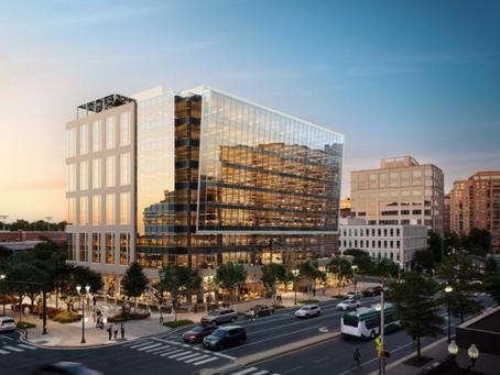 Finalmente un desarrollador levantará una torre de oficinas en el vecindario de Virginia Square