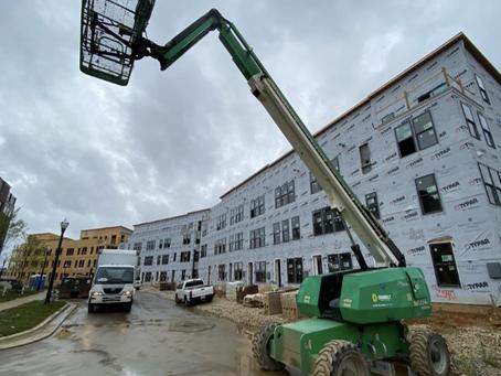 Hyattsville tiene entre manos un gran desarrollo en camino