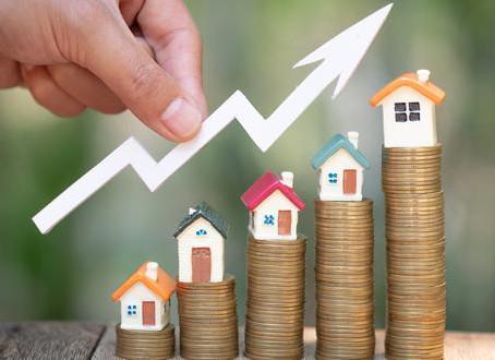 El mercado de viviendas en DC muestra signos de recuperación
