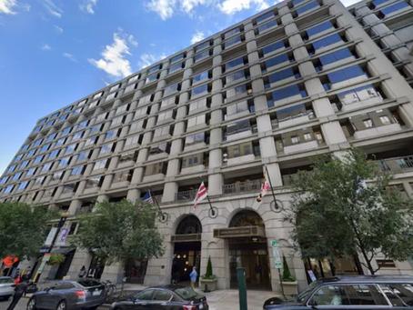 BCG se muda a Bethesda a la oficina de 100 mil pies cuadrados en el centro de DC