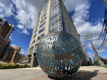 Choice Hotels trasladará su sede de Rockville
