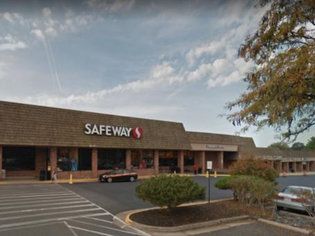 Federal compra otro centro comercial al norte de Virginia