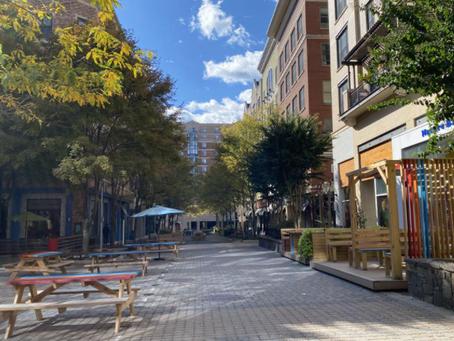 Rockville está preparando nuevos negocios y nuevas construcciones