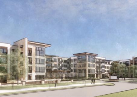 Operador de viviendas para personas mayores compra el proyecto Avonlea estancado de Peterson