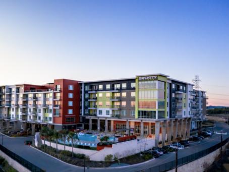 Esta firma de bienes raíces de Bethesda acaba de gastar cientos de millones fuera del área de D.C