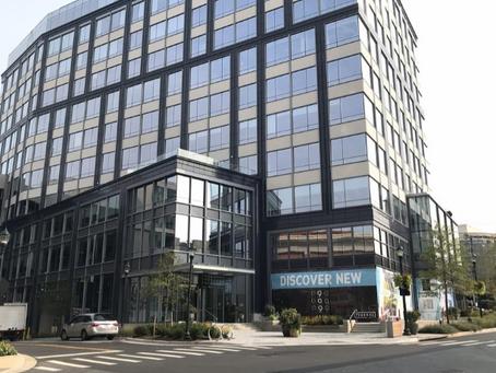 Dos empresas más firman contratos de arrendamientos de oficinas en Pike & Rose de North Bethesda