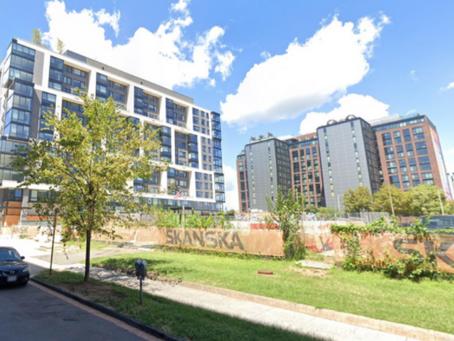 Skanska pasa de la oficina a las viviendas para uno de sus grandes proyectos en NoMa