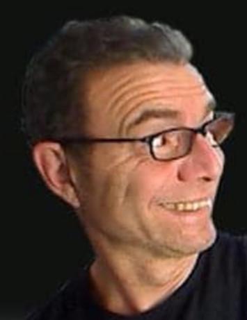 Giancarlo Comerci grafica
