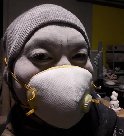 KIM SUNG-IL, Korean sculptor