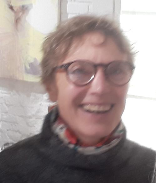 Dora Bendixen-Painter extraordinaire