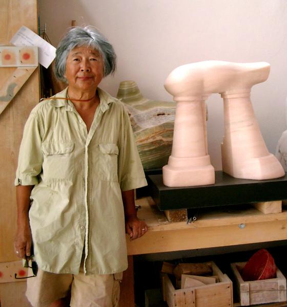 NAOCO KUMASAWA